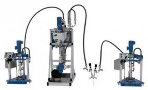 Klebetechnik für Medizinprodukte