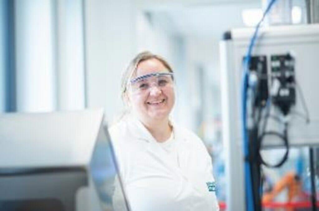 Klebetechnik in der Medizintechnologiebranche