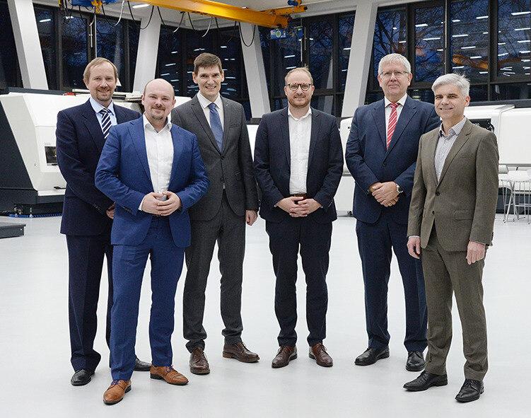Berechnungsservice: Walter AG und Simus Systems vertiefen Zusammenarbeit