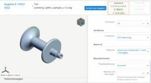 Spritzguss: Digitale Produktionsplattform für Fertigung in Mittel- und Großserien