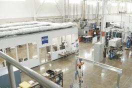Pulverbett-Verfahren: Zeiss und ORNL machen Prozesse verlässlicher