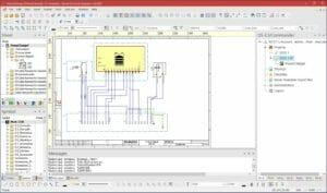 Design-Datenmanagement für die Elektrokonstruktion